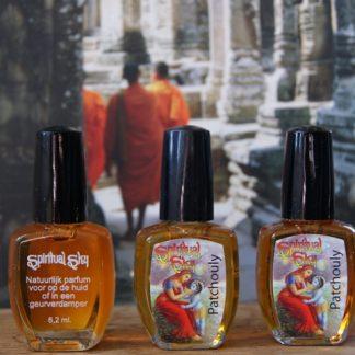 Spiritual Sky parfum