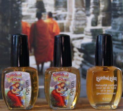 Spiritual Sky Opium parfumolie