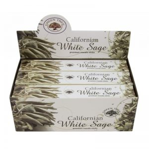 Californian White Sage Wierook