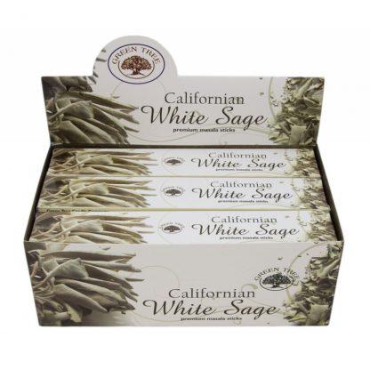 Californian White Sage Wierook
