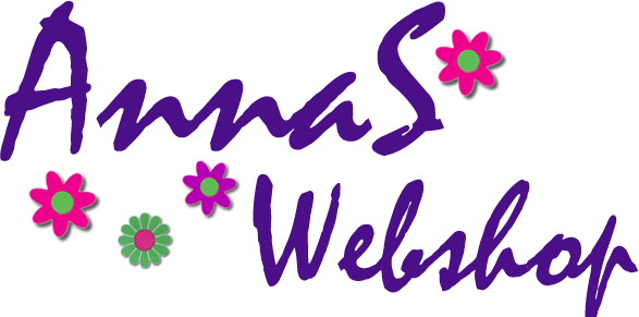 AnnaS Webshop Logo