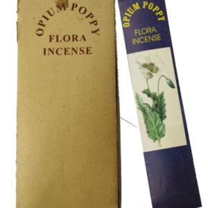 Opium Poppy(Flora Incense)