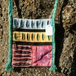 paspoort tasje Fair Trade