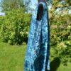 viscose batik jurk