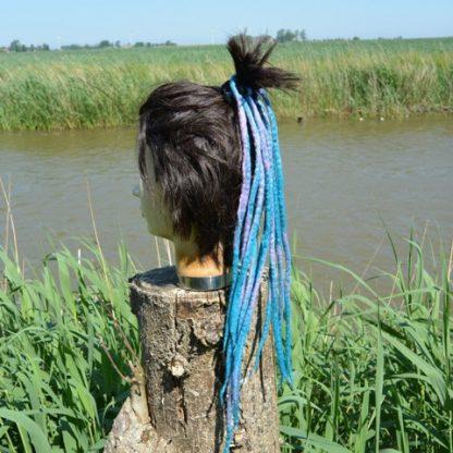 Festival dreads