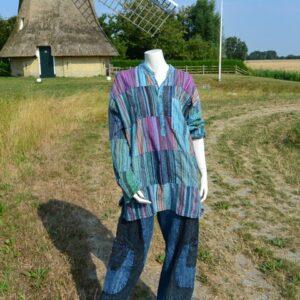 Opa overhemd / Grandad shirt