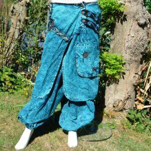 Baggy trousers en harembroeken