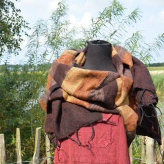 Omslag sjaal