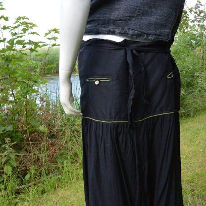 Afghani trousers
