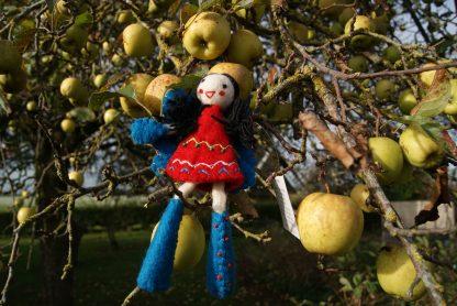 Vilt Fairy 18 cm
