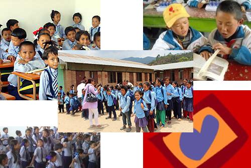 Ontwikkeling en Hulp: help in Action