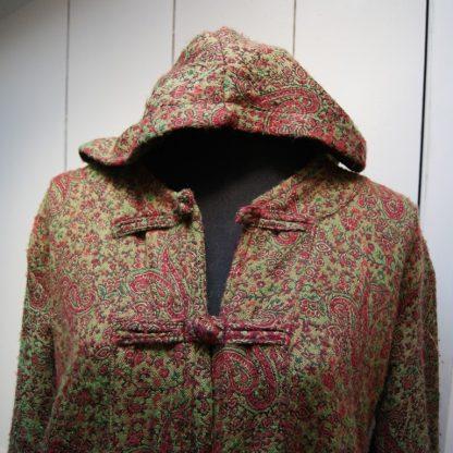 Festival hippie Gipsy vest Pasal Himal AnnaS Webshop