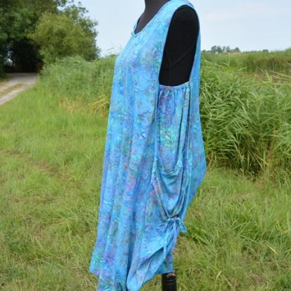 grote maten jurk tuniek