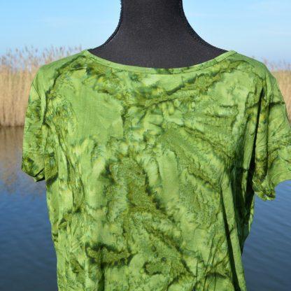 Shirt Pasal Himal groen