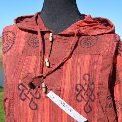 Etnische Nepalese overhemden