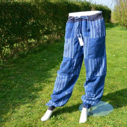 Nepal baggy trouser