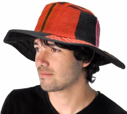 Aguayo Hat