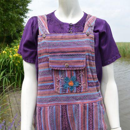 Festival kleding - korte tuinbroek