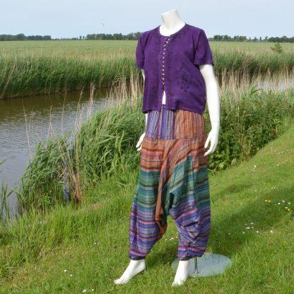 Kleurrijke kleding AnnaS Webshop