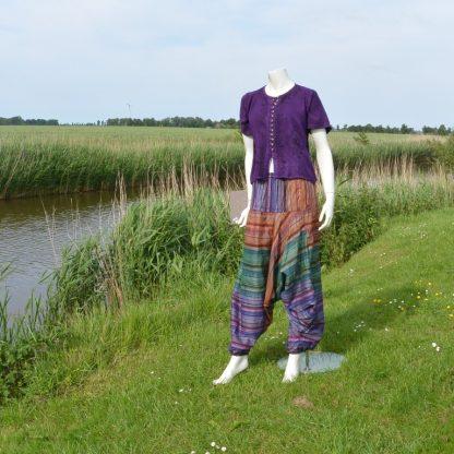 Alternatieve kleding Fair Trade