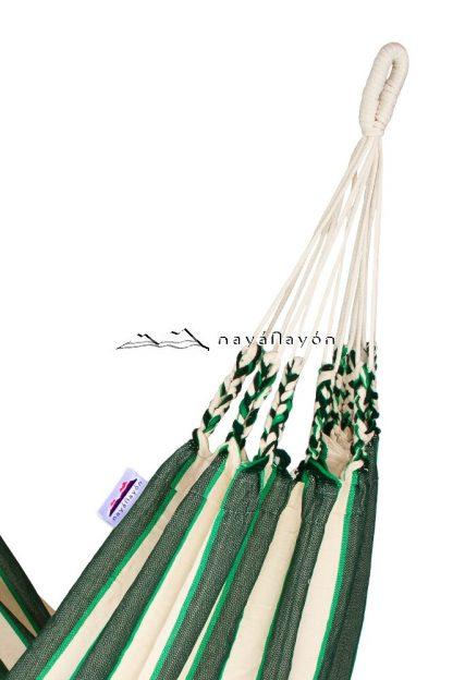 Naya Nayon Hangmat DreamCatcher Woud Groot