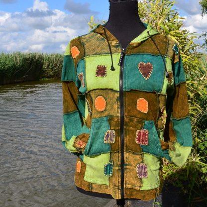 Alternatieve kleding AnnaS Webshop