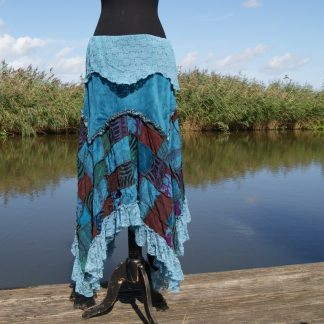 Funky Threads Boho gipsy hippie