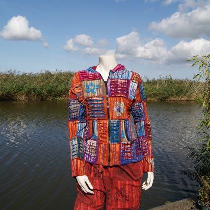AnnaS webshop alternatieve kleding