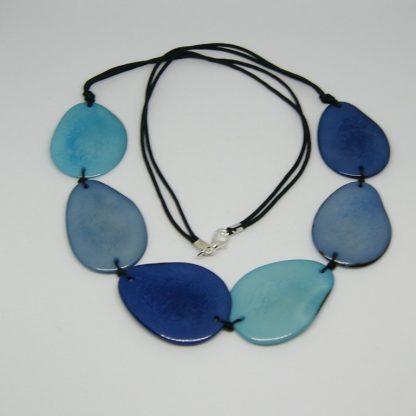 Handgemaakte sieraden Fair trade Tagua