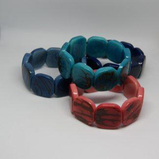 Tagua armband