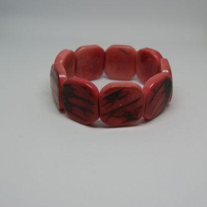 Tagua fair trade armband