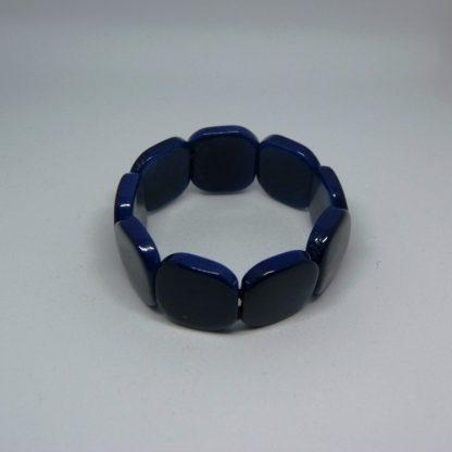 Armband van Tagua nuts