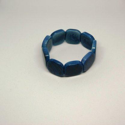 Fair trade handgemaakte armband van natuurlijk materiaal