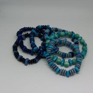 Tagua armband 10,-