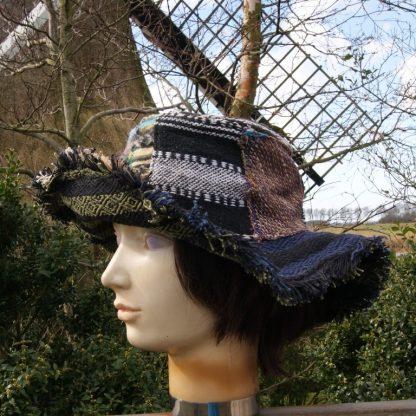 Festival - hippie - hoed
