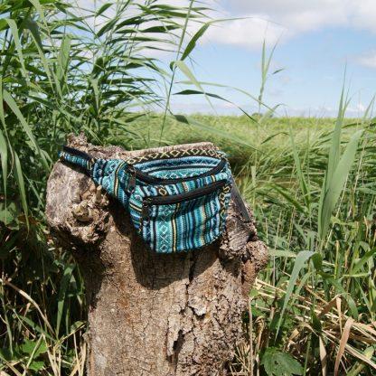 Nepal Heuptas | Bum Bag | heuptas met verstelbare riem