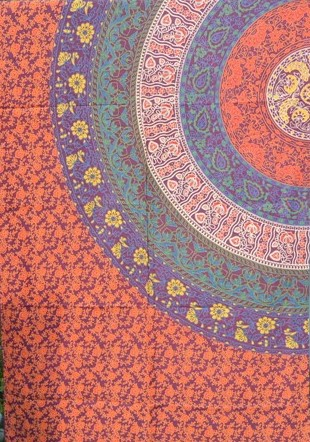 india kleed mandala