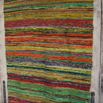 Noors vloerkleed - kleed - multi color - veel kleuren kleed