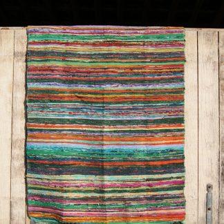 Grote Rag rug | Voddenkleed India