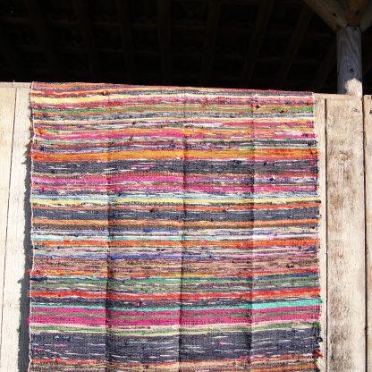 Grote Rag rug   Voddenkleed India
