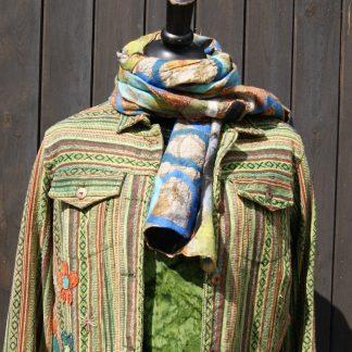 Alternatieve kleding - Annas Webshop - fairtrade - duurzaam