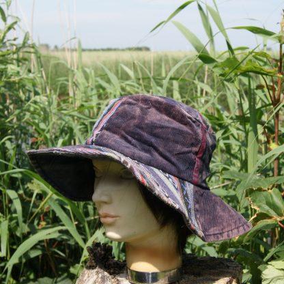 Vakantie hoed - wandel hoed