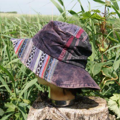 Gipsy - hippie hoed