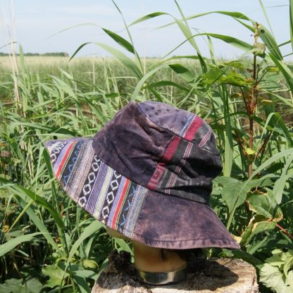 Fair trade - alternatieve hoed - Nepal
