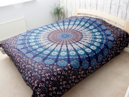 bed kleed - mandala - India